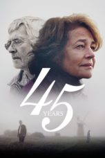 Nonton Movie 45 Years (2015) Sub Indo