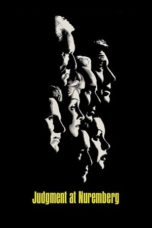 Nonton Movie Judgment at Nuremberg (1961) Sub Indo