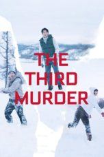 Nonton Movie The Third Murder (2017) Sub Indo