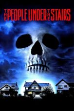 Nonton Movie The People Under the Stairs (1991) Sub Indo