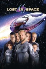 Nonton Movie Lost in Space (1998) Sub Indo