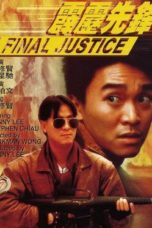 Nonton Movie Final Justice (1988) Sub Indo