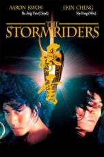 Nonton Movie The Storm Riders (1998) Sub Indo