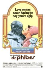 Nonton Movie The Abominable Dr. Phibes (1971) Sub Indo