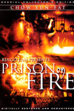 Nonton Movie Prison on Fire (1987) Sub Indo