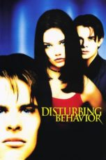 Nonton Movie Disturbing Behavior (1998) Sub Indo