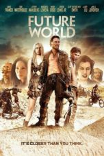 Nonton Movie Future World (2018) Sub Indo