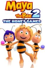 Nonton Movie Maya the Bee: The Honey Games (2018) Sub Indo