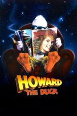 Nonton Movie Howard the Duck (1986) Sub Indo