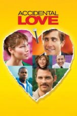 Nonton Movie Accidental Love (2015) Sub Indo