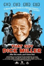 Nonton Movie That Guy Dick Miller (2014) Sub Indo