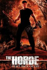 Nonton Movie The Horde (2016) Sub Indo