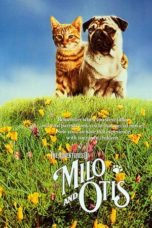 Nonton Movie The Adventures of Milo and Otis (1986) Sub Indo