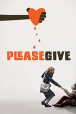 Nonton Movie Please Give (2010) Sub Indo
