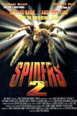 Nonton Movie Spiders II: Breeding Ground (2001) Sub Indo