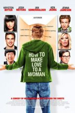 Nonton Movie How to Make Love to a Woman (2010) Sub Indo