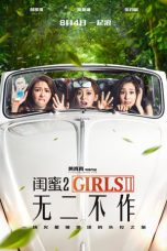 Nonton Movie Girls vs Gangsters (2018) Sub Indo