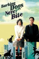 Nonton Online Barking Dogs Never Bite (2000) Sub Indo