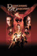 Nonton Movie Dungeons & Dragons (2000) Sub Indo