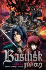 Nonton Movie Basilisk: The Ouka Ninja Scrolls (2018) Sub Indo