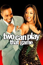 Nonton Movie Two Can Play That Game (2001) Sub Indo