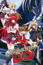 Nonton Movie High School DxD (2018) Sub Indo