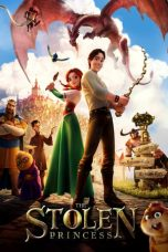 Nonton Movie Stolen princess: Ruslan and Ludmila (2018) Sub Indo