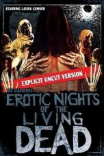 Nonton Movie Erotic Nights of the Living Dead (1980) Sub Indo