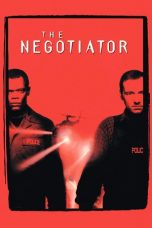 Nonton Movie The Negotiator (1998) Sub Indo