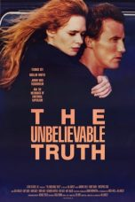 Nonton Movie The Unbelievable Truth (1989) Sub Indo