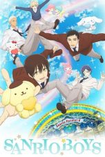 Nonton Movie Sanrio Boys (2018) Sub Indo