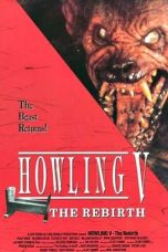 Nonton Movie Howling V: The Rebirth (1989) Sub Indo