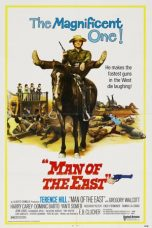 Nonton Movie Man of the East (1972) Sub Indo