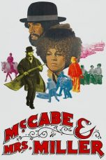 Nonton Movie McCabe & Mrs. Miller (1971) Sub Indo