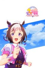 Nonton Movie Uma Musume Pretty Derby (2018) Sub Indo