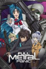 Nonton Movie Full Metal Panic! (2002) Sub Indo