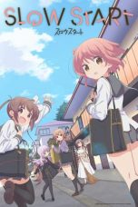 Nonton Movie Slow Start (2018) Sub Indo