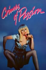 Nonton Movie Crimes of Passion (1984) Sub Indo