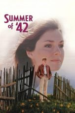 Nonton Movie Summer of '42 (1971) Sub Indo
