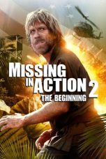 Nonton Movie Missing in Action 2: The Beginning (1985) Sub Indo