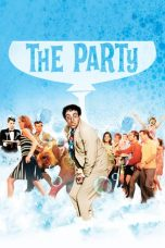 Nonton Movie The Party (1968) Sub Indo