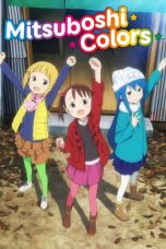 Nonton Movie Mitsuboshi Colors (2018) Sub Indo