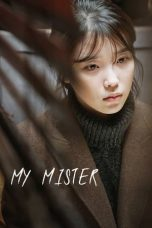 Nonton Movie My Mister (2018) Sub Indo