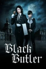 Nonton Movie Black Butler (2014) Sub Indo