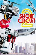 Nonton Movie Short Circuit 2 (1988) Sub Indo