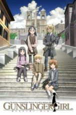Nonton Movie Gunslinger Girl (2003) Sub Indo