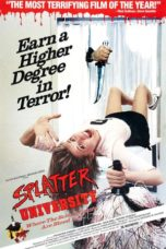 Nonton Movie Splatter University (1984) Sub Indo