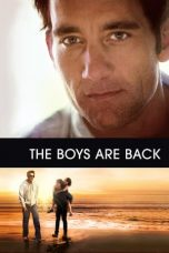 Nonton Movie The Boys Are Back (2009) Sub Indo