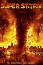 Nonton Movie Mega Cyclone (2011) Sub Indo