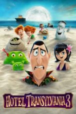 Nonton Movie Hotel Transylvania 3: A Monster Vacation (2018) Sub Indo